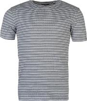 Only And Sons , Poulper Fitted Fishtale T Shirt