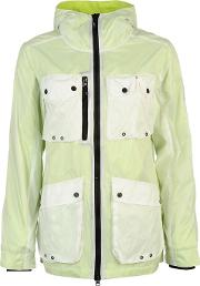 Marshall Artist , Multi Pocket Rain Jacket