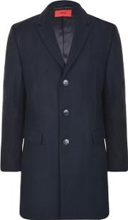 Hugo By Hugo Boss , Migor Coat