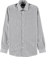 Lindbergh , Modern Fit Striped Shirt