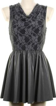 Unknown , Womens Qw77 Lace Dress