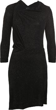 Vivienne Westwood Anglomania , Fracture Glitter Dress