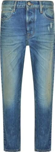 Vivienne Westwood Anglomania , Johnstone Distressed Jeans