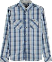 Bench , Drive Checked Shirt