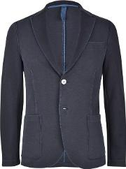 Harris Wharf London , Dyed Pique Blazer