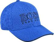 Boss Green , Logo Cap
