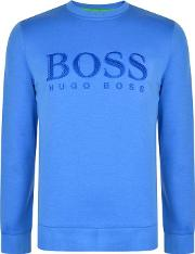 Boss Green , Salbo Long Sleeve Sweatshirt