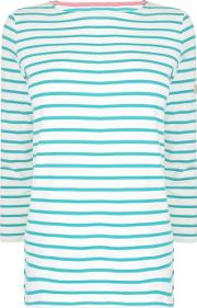 Joules , Harbour Striped Top