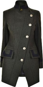 Vivienne Westwood Anglomania , State Coat