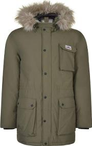 Penfield , Lexington Coat