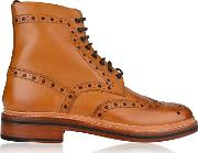 Grenson , Fred Boots