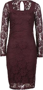 Body Frock , Lace Dress
