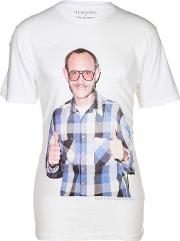 Eleven Paris , Terry Richardson Printed T Shirt