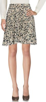 Bellerose , Skirts Knee Length Skirts