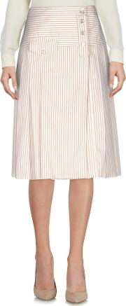 D&g , Skirts Knee Length Skirts Women