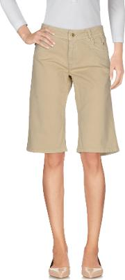 D&g , Trousers Bermuda Shorts Women