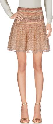 Mes Demoiselles , Skirts Mini Skirts Women