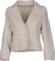 Mes Demoiselles , Suits And Jackets Blazers Women