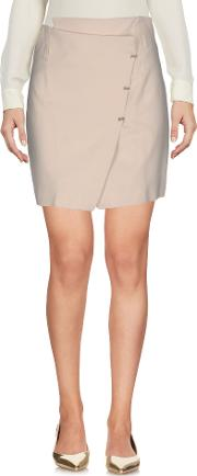 Plein Sud , Skirts Knee Length Skirts