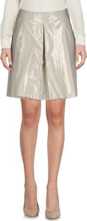 Prada Sport , Skirts Knee Length Skirts Women