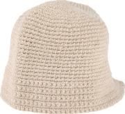 Sara Lanzi , Accessories Hats Women