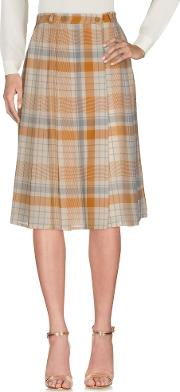 Sportmax , Skirts 34 Length Skirts