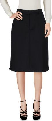 Adidas Originals By Hyke , Skirts Knee Length Skirts