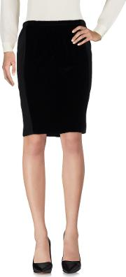Alberto Biani , Skirts Knee Length Skirts Women