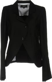 Ann Demeulemeester , Suits And Jackets Blazers