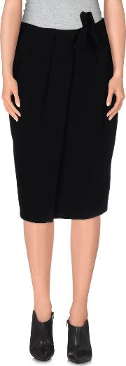 Aspesi , Skirts Knee Length Skirts Women