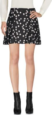 Band Of Outsiders , Skirts Mini Skirts Women