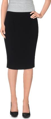 Boutique Moschino , Skirts Knee Length Skirts Women