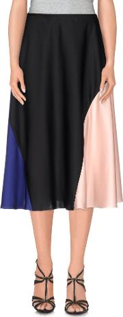 Cedric Charlier , Skirts 34 Length Skirts Women