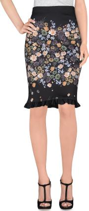 Clover Canyon , Skirts Knee Length Skirts Women