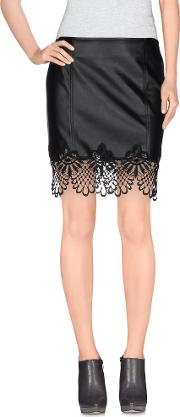 Daniela Fargion , Skirts Knee Length Skirts