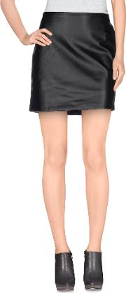 Daniela Fargion , Skirts Mini Skirts Women