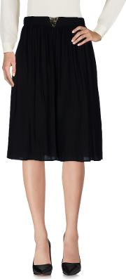 Des Petits Hauts , Skirts Knee Length Skirts Women