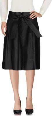 Desa Collection , Skirts Knee Length Skirts Women