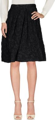 Dice Kayek , Skirts Knee Length Skirts Women
