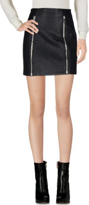 Eleven Paris , Skirts Mini Skirts