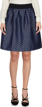 Fornarina , Skirts Knee Length Skirts Women