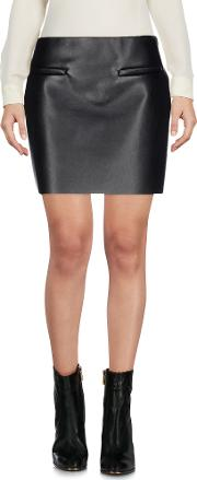 Gianluca Capannolo , Skirts Mini Skirts Women