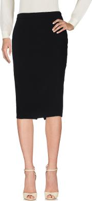Incotex , Skirts Knee Length Skirts Women