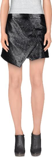 Lala Berlin , Skirts Mini Skirts