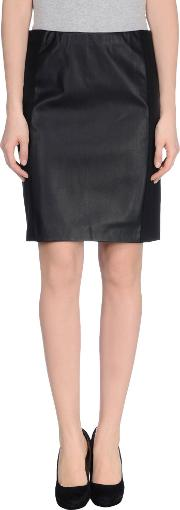 Lauren By Ralph Lauren , Skirts Knee Length Skirts Women
