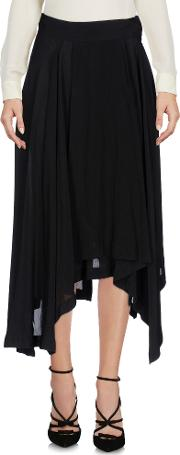 Loewe , Skirts Knee Length Skirts