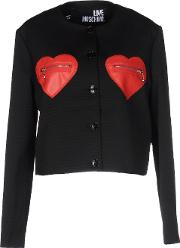 Love Moschino , Suits And Jackets Blazers Women