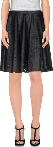 Lucy Paris , Skirts Knee Length Skirts Women