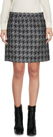 Marc By Marc Jacobs , Skirts Mini Skirts