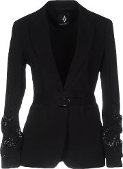 Marcelo Burlon , Suits And Jackets Blazers Women